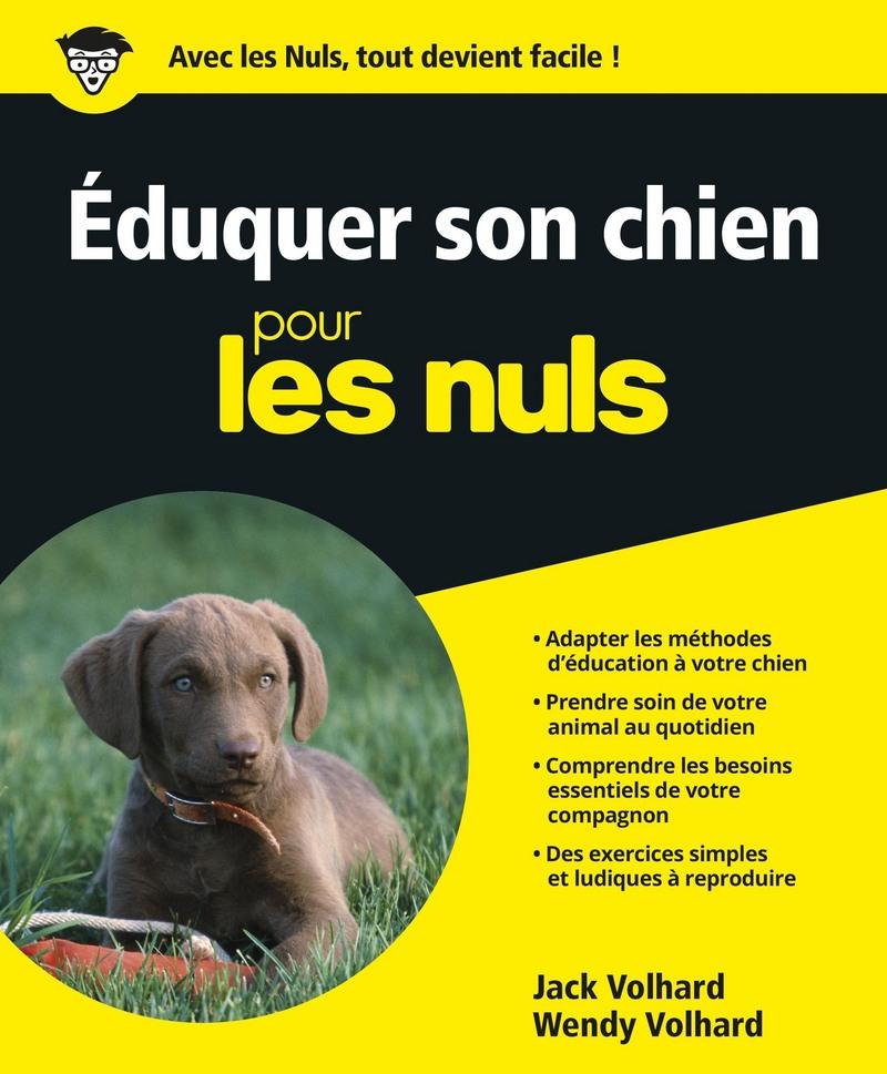 Eduquer son chien Pour les Nuls | Pour les nuls