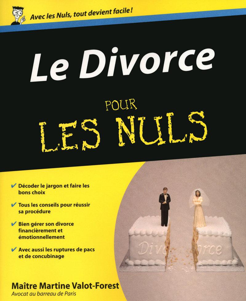 Le divorce pour les nuls pour les nuls - Le tarot pour les nuls ...