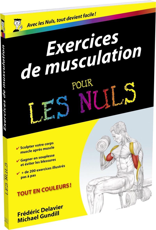 Exercices De Musculation Pour Les Nuls Pour Les Nuls