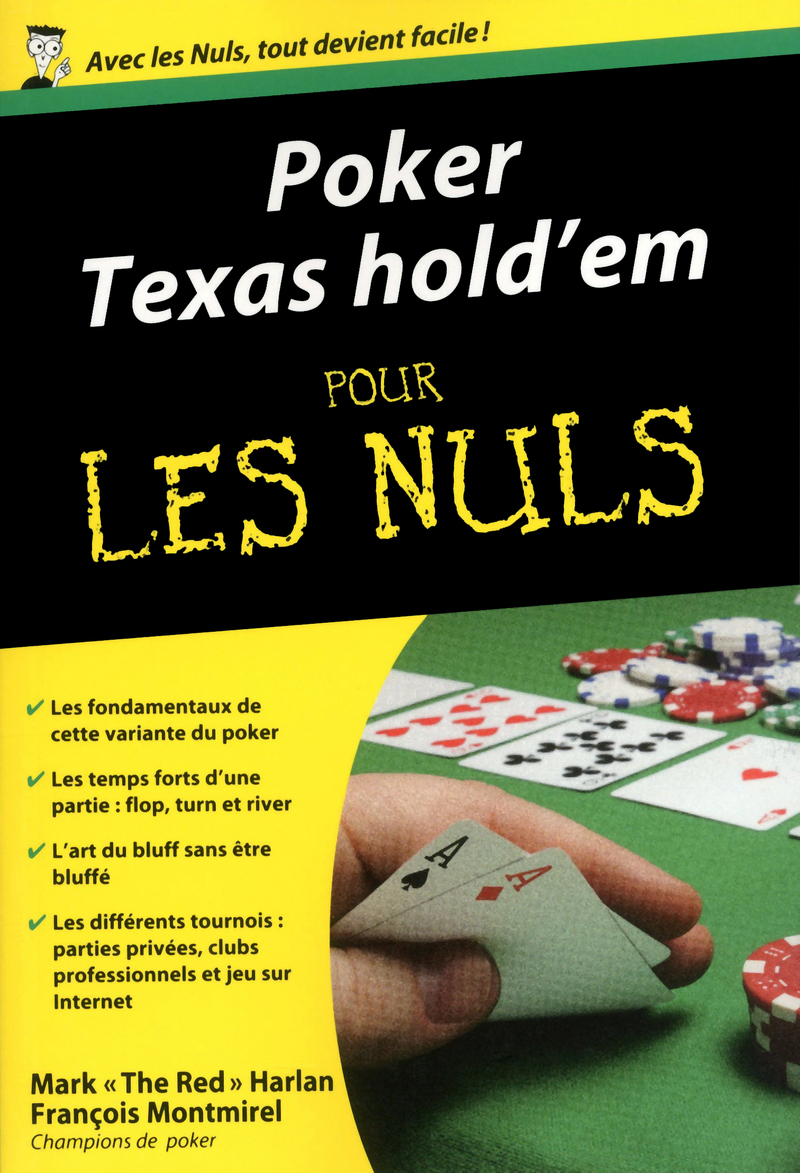 Meilleurs livres poker blackjack in c