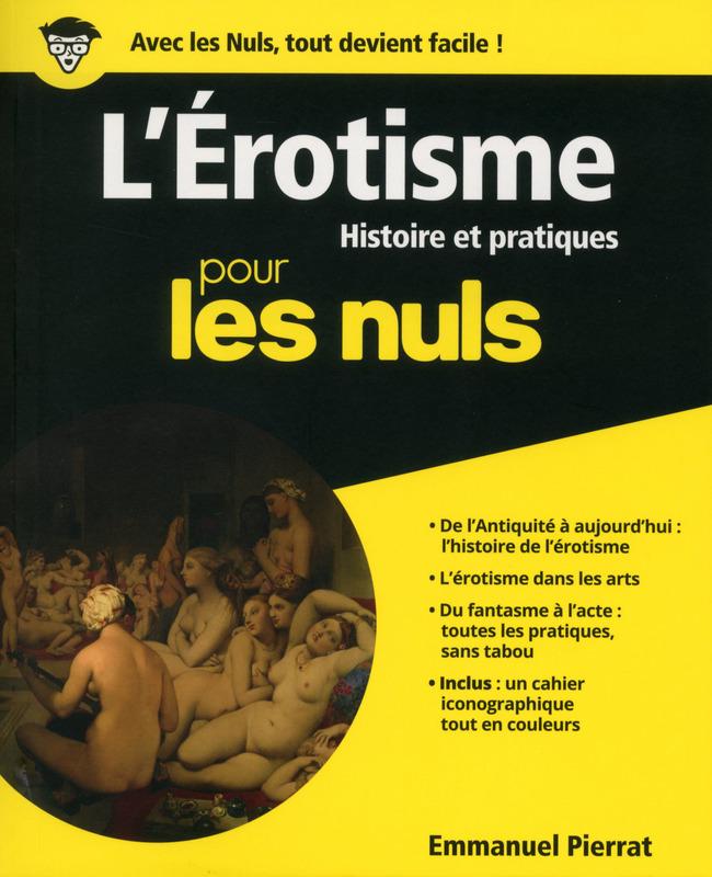 L 39 Erotisme Pour Les Nuls Pour Les Nuls