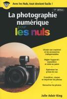 Photo numérique pour les Nuls poche, 17e édition