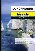 La Normandie pour les Nuls poche