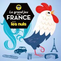 Le Grand Jeu de la France pour les Nuls