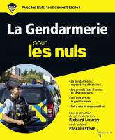 La Gendarmerie pour les Nuls