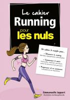 Le cahier Running pour les Nuls