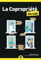 La Copropriété pour les Nuls, poche 2e éd.