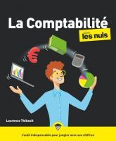 La Comptabilité pour les Nuls, 3e ed.