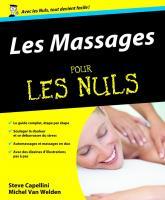Massages Pour les Nuls (Les)