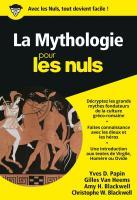 La mythologie poche pour les nuls