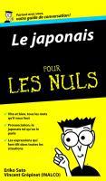 Le japonais Guide de conversation pour les nuls