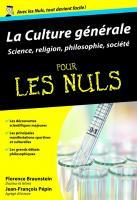 Culture générale Poche Pour les nuls Tome 2 : sciences, sports, loisirs et spiritualité