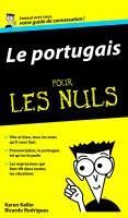 Portugais - Guide de conversation Pour les nuls