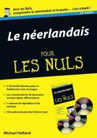 Kit audio néerlandais pour les Nuls