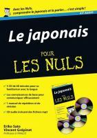 Kit audio japonais pour les Nuls