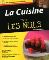 La Cuisine Pour les Nuls, 2e édition