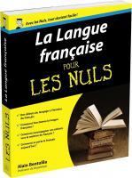 La Langue française pour les Nuls
