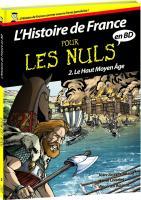 L'Histoire de France pour les Nuls - BD Tome 10