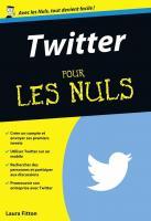 Twitter poche pour les Nuls