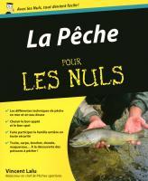 Pêche Pour les Nuls (La)
