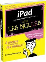 iPad Pour les Nulles