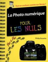 Photographie numérique Pas à pas pour les Nuls