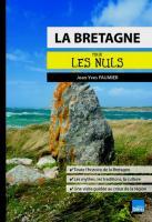 La Bretagne pour les Nuls poche
