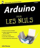 Arduino pour les Nuls grand format, 2e édition