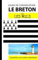 Le breton - Guide de conversation Pour les Nuls, 2e