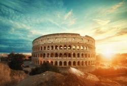 La fondation de Rome et celle de l'Empire romain : la légende de Romulus et Rémus