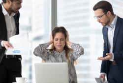 Comment gérer une personnalité difficile ? La logique de résolution de conflits