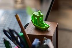 Qu'est-ce qu'on peut fabriquer avec une imprimante 3D ?