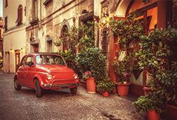 Faux amis, vrais pièges en italien