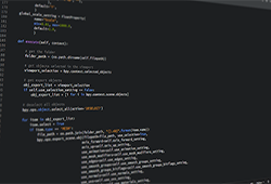 L'installation et premiers pas avec l'interpréteur Python