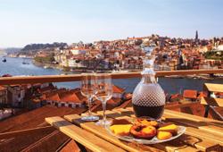 Parler de la nourriture en portugais