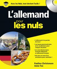 L'allemand pour les Nuls, nouvelle édition