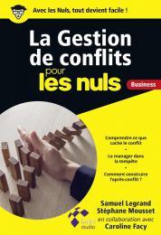 La Gestion de conflits pour les Nuls Business
