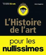 L'Histoire de l'art pour les Nullissimes