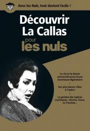 Découvrir La Callas pour les Nuls coffret