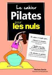 Cahier coach - Pilates pour les Nuls