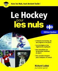 Le Hockey pour les Nuls - Edition Québec
