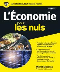 L'Économie pour les Nuls, 4e édition