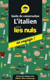 Guide de conversation italien pour les Nuls en voyage, 4e ed