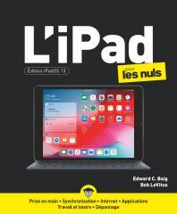 iPad ed iOS 13 pour les Nuls