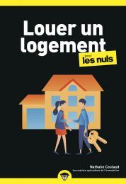 Louer un logement pour les Nuls poche
