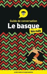 Le basque - Guide de conversation pour les Nuls, 3e