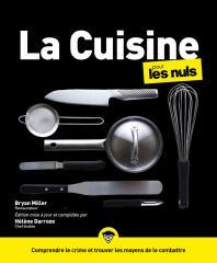 La cuisine pour les nuls, grand format, 3e éd.