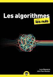 Les algorithmes pour les Nuls, poche