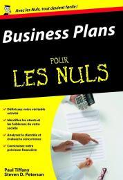 Business plans Poche Pour les Nuls (Les)