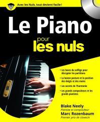Le Piano Pour les Nuls